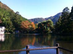 Yufuin, Japan