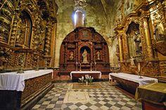 Iglesia Mayor Prioral de El Puerto de Santa Maria | Flickr: Intercambio de fotos