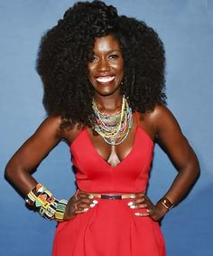 Worlds most powerful woman in music (photos)    Ghanaian  American music executive Bozoma Saint John  If you are one of those who still feels African women belong in the other room or in the kitchen then you need to change the way you think a.s.a.p. Not only have black women excelled in all fields their exploits are being celebrated by all especially international media. Take Bozoma Saint John for example. The Ghanaian  American music executive was recently named by Billboard magazine as the…
