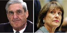 American Thinker - Mueller's FBI Worked With Lerner's IRS To Target Tea Party: One more thing the impartial, dispassionate Robert Mueller needs to answer for.�