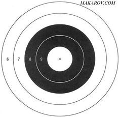 Images Shooting Targets, Shooting Sports, Pistol Targets, Martial Arts, Graphic Art, Guns, Weapons, Competition, Bb