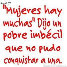 #Mujeres#PobreDiablo#Frases