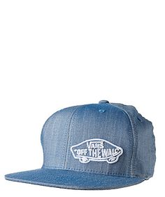 Cap Suiting Style by Vans  #skateboard #cap #engelhorn