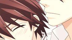 Junjou Romantica ~~ Misaki & Usagi-san