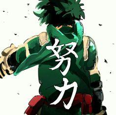 Endeavor (Midoriya Izuku - Boku no Hero Academia)