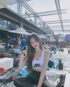 japanese asian girl cute beautiful pretty sexy teen young model idol skirt student school high school beauty school girls big ass สวย big tits Little girl in a swimsuit Pretty Korean Girls, Cute Korean Girl, Cute Asian Girls, Beautiful Asian Girls, Girl Korea, Asia Girl, Ulzzang Fashion, Korean Fashion, Japonese Girl