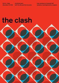 the clash at maxwell hall, 1978