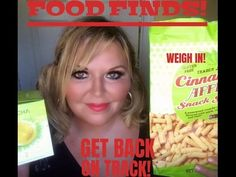 Food Finds! VERY Helpful Apps!! Weigh in! Steps to get on Track and STAY...