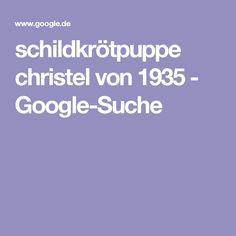 schildkrötpuppe christel von 1935 - Google-Suche