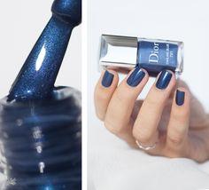 DIOR DARLING BLUE AUTUMN 2015