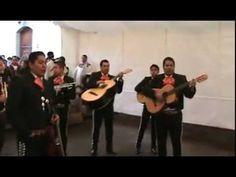Las Mañanitas con Mariachis ¡¡¡FELIZ CUMPLEAÑOS!!!