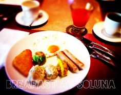 Breakfast at Millennium Vee Hotel Taichung
