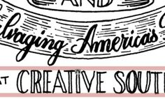 Hand-Lettering Tutorial Release: How to Letter with Jason Carne