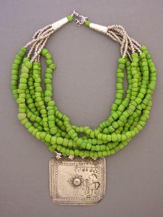 DORJE DESIGNS | Tags: Anna Holland , Dorje Designs , Ethnic Jewelry