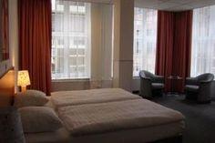 Amsterdam - Rho Hotel