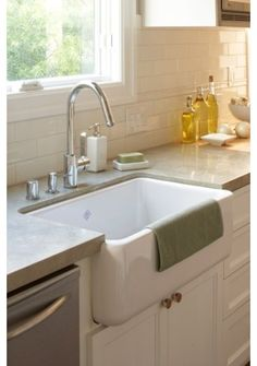 Things to think of when installing countertops