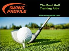 Golf training aid from Swing Profile is available as a handy iPhone and iPad App to record and analyze your golf swings. Visit Now: http://www.swingprofile.com/golf-training-aids