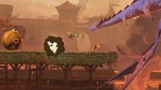 Rayman origins rule no category pictures luscious-42755