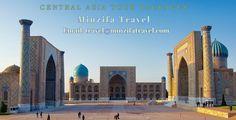 @Minzifa Travel