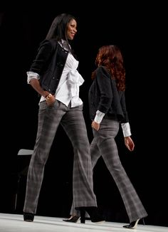 My Fair Jacket, Republic Blouse, and Counsel Pant #CAbiScoop #Fall'12Collection