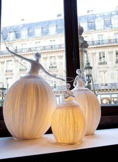 http://xstyle.info/post/146302967403/красивые-светильники-из-бумаги-и-папье-маше
