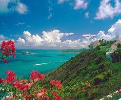 Caribbean Sea, Fajardo, Puerto Rico Photography at ArtistRising.com