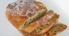Bread And Pastries, Bread Baking, French Toast, Sandwiches, Homemade, Breakfast, Recipes, Brot, Baking