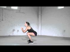 How To Slim Down Your Thighs In 6 Moves - Skinny Ms.