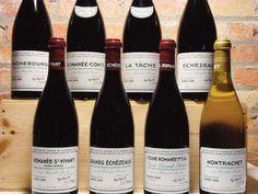 Domaine De La Romanee-Conti - Vintage - 2006 - Echezeaux Domaine De La Roma - 8 Bottle(s) Wine Drinks, Alcoholic Drinks, Vintage Wine, Wine And Spirits, Wine Cellar, Whisky, Bordeaux, Wines, Red Wine