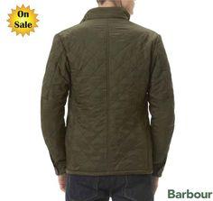 barbour online store