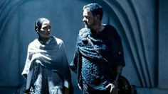 Tom Hanks Halle Berry Cloud Atlas