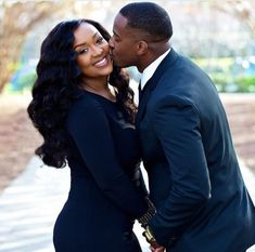 Likes, 6 Comments - Kiss Funny Engagement Photos, Engagement Photo Poses, Engagement Photo Inspiration, Couple Photoshoot Poses, Couple Photography Poses, Couple Shoot, Black Love Couples, Cute Couples, Black Marriage
