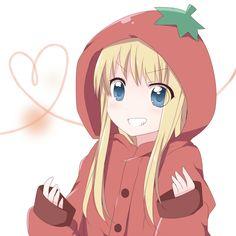 yuru yuri kyoko tomato - Buscar con Google Otaku Anime 5c4ed1efe
