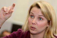 Una veterana ejecutiva de Google dirigirá Yahoo!