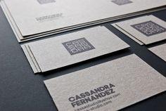 Cassa Studio Double-Sided Business Card