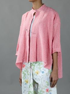 Love this jacket - similar to Sewing Workshop Liberty?