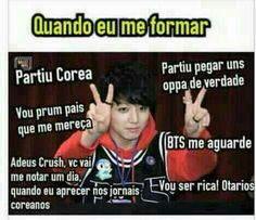 Read Quando me forma :v from the story BTS MEMES by Tia-mayu with reads. Bts Memes, Memes Shrek, K Meme, Bts Meme Faces, Funny Memes, Foto Jungkook, Foto Bts, Bts Taehyung, Bts Bangtan Boy