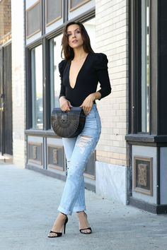 Date Night Style - Andee Layne