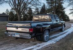 1989 Chevrolet Dually Tow Rig Super Clean Runs Great 454 Lowered for sale: photos, technical specifications, description Dually Trucks, Chevy Pickup Trucks, Hot Rod Trucks, Chevy Pickups, Chevrolet Trucks, Chevy Camaro, Chevelle Ss, Dually For Sale, Lowered C10