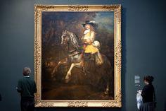 De kunst van het licht.  Late Rembrandt, Philips Vleugel, Rijksmuseum
