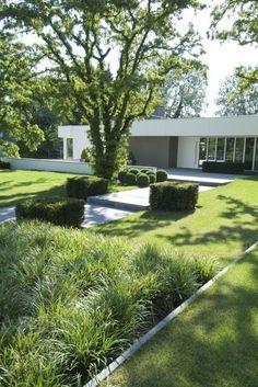 Robert Broekema garden