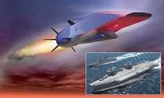 Russia has built a Zircon cruise missile which cannot be stopped by the Royal Navy's current defenses and could render two new £6.2billion aircraft carriers obsolete, experts have warned.