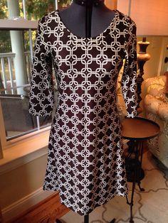 Maria Denmark Audrey knit dress