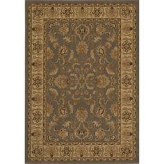 Westminster Agra Slate Rug (11'3 x 15') | Overstock.com