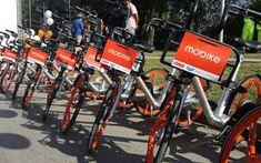 Urban Tour Chile: Transporte Publico en Santiago Bicycle, Conveyor System, Public Transport, Parks, Rolling Stock, Bike, Bicycle Kick, Trial Bike, Bicycles