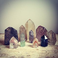 #rocks #crystals #minerals