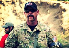 Delta Force Operator and Friend of '#American sniper' #Chris Kyle Goes Beast Mode On #michael  http://woundedamericanwarrior.com/?p=18343