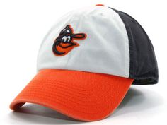 47 Twins Brand Cooperstown Franchise Baltimore Orioles