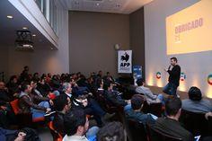 Ciclo de Comunicação APP - RPC Local: Auditório Frezarin Escritório Virtual