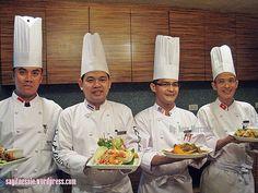 Marriott Manila Celebrates Flavors of Asia
